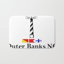Outer Banks - North Carolina. Bath Mat