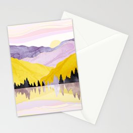 Spring Lake Stationery Cards