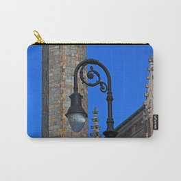 Old West End Our Lady Queen of the Most Holy Rosary Cathedral Light- horizontal Carry-All Pouch