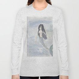 Mermaid Sister Long Sleeve T-shirt