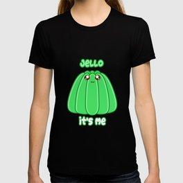 Jello T-shirt