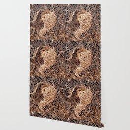 Magma Magnitude Wallpaper