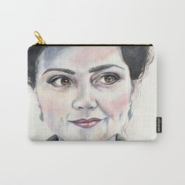 Clara Oswald Carry-All Pouch