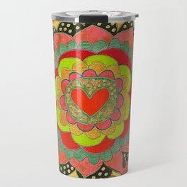 Feral Heart #01 Travel Mug
