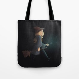 witchy emma Tote Bag