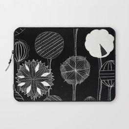 Black Forest Laptop Sleeve