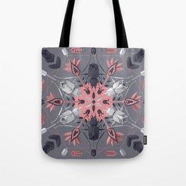 Ms. Gloriosa Tote Bag