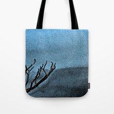 Hunted Branch Tote Bag
