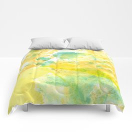 Color of the Kid Comforters