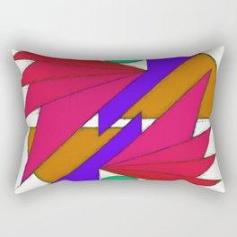 Avian Rectangular Pillow