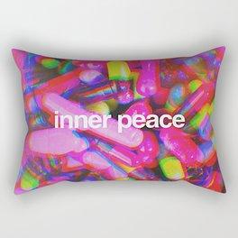 You've Found It Rectangular Pillow