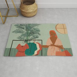 Retail Therapy No. 1 Rug