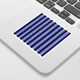 Labrinth Sticker