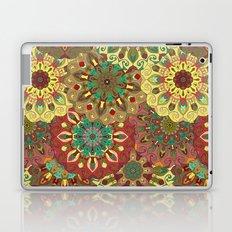 Boho Mandela Pattern 9 Laptop & iPad Skin
