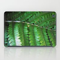palm iPad Cases featuring Palm  by arynn
