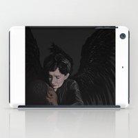 ahs iPad Cases featuring FRANCES CONROY. by zinakorotkova