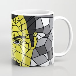 MERCURY ROCK Coffee Mug
