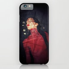 Cemetery In My Mind iPhone 6s Slim Case