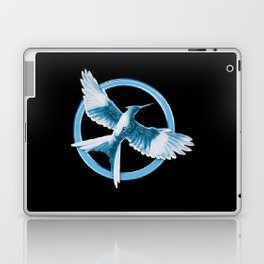 Mockingjay Laptop & iPad Skin