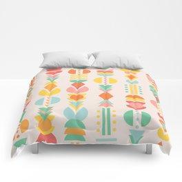 TUTTI FRUITTI Comforters