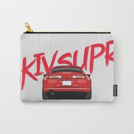 Mark IV Supra (2JZ) Carry-All Pouch