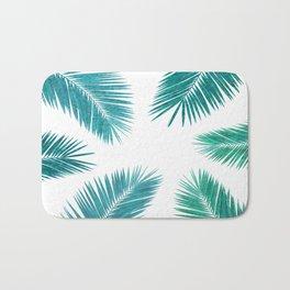 Tropical Vibes. Bath Mat