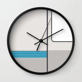 LVRY2 Wall Clock