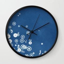Clockwork I Wall Clock