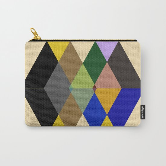 Abstract #712 Carry-All Pouch