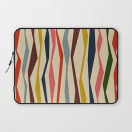 Bloomsbury Stripe Laptop Sleeve