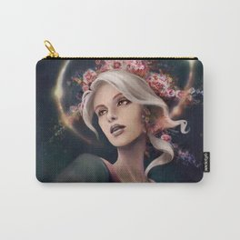 Eos, The Dawn Star Carry-All Pouch