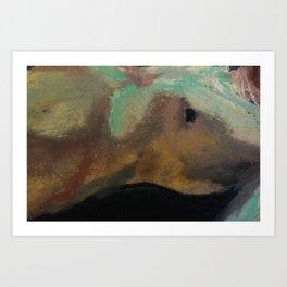 Ascent Art Print