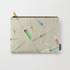 Syringe frenzy Carry-All Pouch