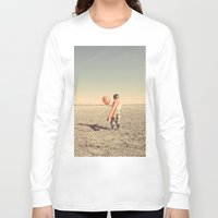 super hero Long Sleeve T-shirts featuring Super Hero by short stories gallery