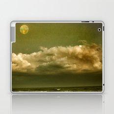 Alien Shore Laptop & iPad Skin