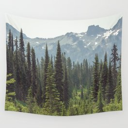 Escape to the Wilds - Nature Photography Wall Tapestry