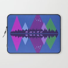 Wolf Pack Passage Laptop Sleeve