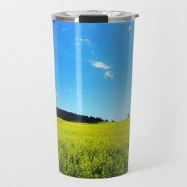 Canola Travel Mug
