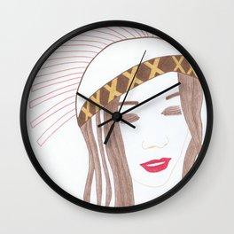 Nirrimi Hakanson Wall Clock