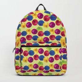Colorful Berries Backpack