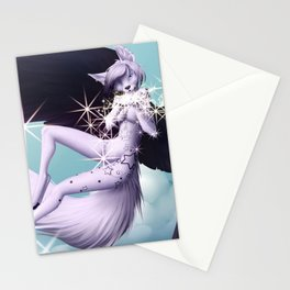 A Dream is a Wish Stationery Cards
