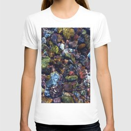 River Rock - The Country Life T-shirt