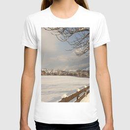 Winterwonderland T-shirt