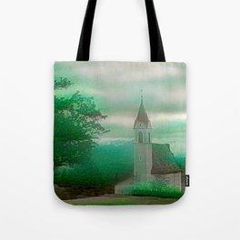 Fata Iglesia Alpina Tote Bag
