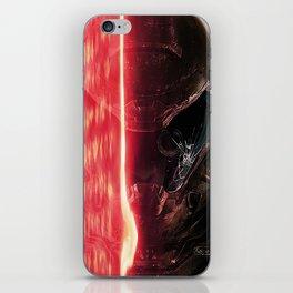 Doom Eternal iPhone Skin