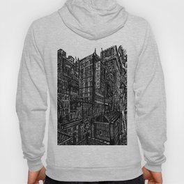 Grim City Central Hoody