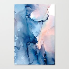 Ethereal Lands 16 Canvas Print