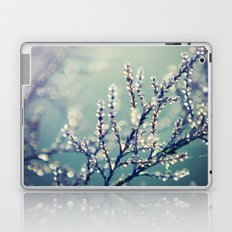 once upon a time in October Laptop & iPad Skin