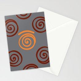 figuraciones 7 Stationery Cards
