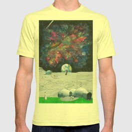 Life on the Moon T-shirt